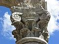 Monument to Niccolò III d'Este (Ferrara) - capitello.jpg