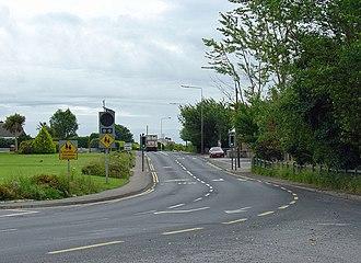 Mooncoin - Mooncoin, County Kilkenny