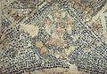Mosaic in Maltezana at Analipsi, Astypalaia, 5th c AD, Spring Astm35.jpg