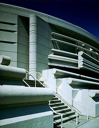Anthony J. Lumsden - Moscone Center