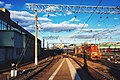 Moscow, Kazansky rail terminal (25346100639).jpg