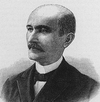 Moses D. Stivers - Moses D. Stivers, Congressman from New York.