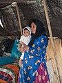 Mother and Baby, Firuzabad (14288440059).jpg