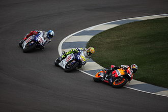 Grand Prix motorcycle racing - Grand Prix motorcycle racing
