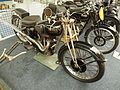 Motor-Sport-Museum am Hockenheimring, 1937 Rudge Ulster, pic1.JPG