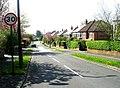Mount Drive - Alwoodley Lane - geograph.org.uk - 791279.jpg
