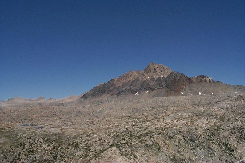Mount Humphreys