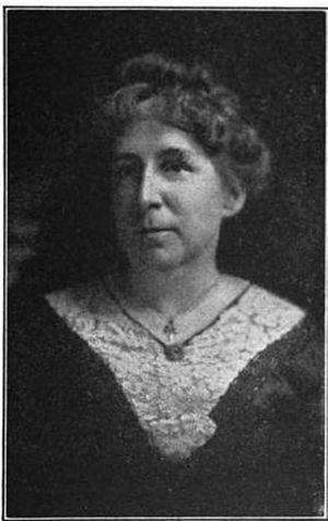 Wilbur P. Thirkield - Mary Haven Thirkield