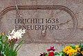 Muenchen Mariensaule pedestal 02.jpg