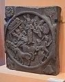 Muga Pakha Jataka - Sandstone - ca 2nd Century BCE - Sunga Period - Bharhut - ACCN 290 - Indian Museum - Kolkata 2016-03-06 1532.JPG