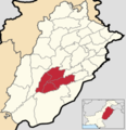 Multan Division, Punjab, Pakistan.png