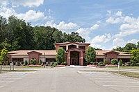 Municipal Building, Richland Township, Allegheny County, Pennsylvania.jpg