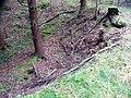 Munkedal Lökeberg foss 349-1 stoneage settlement site ID 10154503490001 IMG 0364.JPG