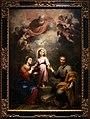 Murillo, trinità celeste e terrestre, 1675-82 ca.jpg
