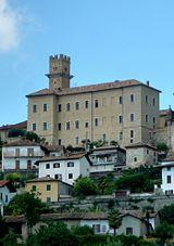 Castello di Murisengo