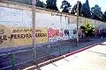 Muro del Cementerio de Buceo visto dede Calle Tomas Basañez - panoramio.jpg