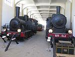 Museo Ferroviario Lecce 07.JPG
