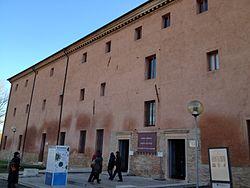 Museo Nazionale di Ravenna (ingresso).jpg