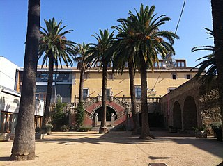 Ethnology museum in Can Quintana, Torroella de Montgrí