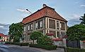 Muzeum im. prof. Stanisława Fischera, dawny klasztor dominikanów, widok od ul. Kościuszki, Bochnia.jpg
