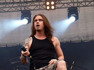 MyGRAIN - Myötätuulirock 2011