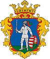 Coat of arms of Nógrád County
