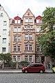 Nürnberg, Koberger Straße 44 20170821 001.jpg