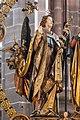 Nürnberg St. Lorenz Englischer Gruß Gabriel 02.jpg