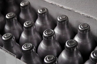 Nitrous oxide - Image: N2O whippets
