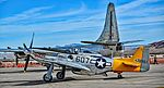 "N5441V 1961 North American P-51D-25-NA Mustang S-N 45-11582 ""Dolly"" (25379811859).jpg"