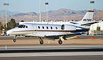 N671QS 2000 Cessna 560XL C-N 560-5071 (5368354600).jpg