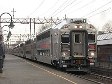 NJ Transit Multilevel 7014 on Train 6651.jpg