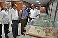 NMST Delegates Visit Architectural Model Repository With NCSM Officers - Kolkata 2017-06-19 2115.JPG