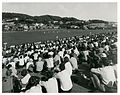 NZ v West Indies - Basin Reserve, Wellington - March 1969 (16311374929).jpg