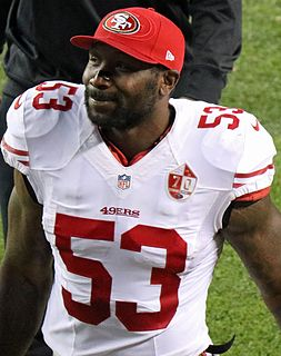 NaVorro Bowman American football linebacker