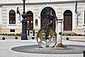 Nagykanizsa Erzsébet Square Nagykanizsa 06.jpg