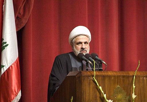 Naim Kassim