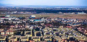 Nairobi South