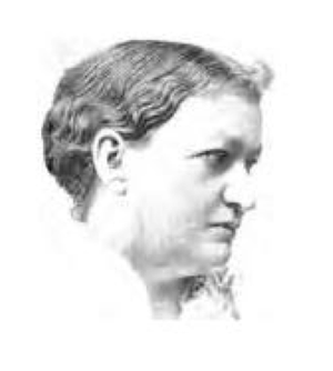 Nancy M. Hill - Our Army Nurses, 1895