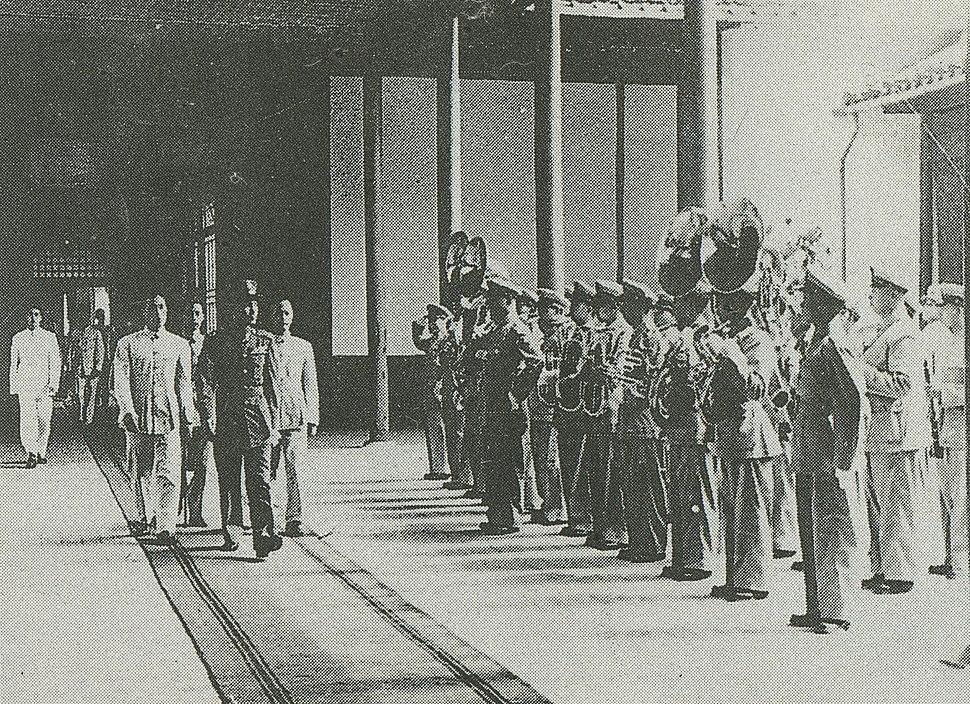 Nanking ROC 1946