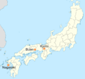 National Treasures of Japan (miscellaneous structures).png