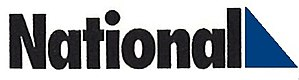 New Zealand National Party leadership election, 1972 - Image: National logo 1972