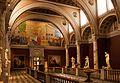 Nationalmuseum in Stockhom, interior-2.jpg