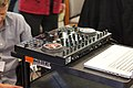 """Native Instruments Traktor Kontrol S4 - """"Can You Dig It?"""" closing session on ds106 Radio at the ETUC Workshop (2011-06-03 13.25.59 @pxhere 438671).jpg"""