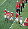 Nebraska football players 2008.jpg