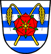 Coat of arms of Neplachov