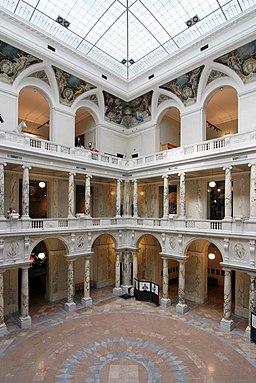 Neue Burg cossa