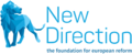 New Direction (think tank) logo.png