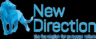New Direction (think tank) European free market think tank