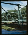 New Hampton Bridge, Spanning Musconetcong River, New Hampton, Hunterdon County, NJ HAER NJ,10-HAMP.V,1-16 (CT).tif
